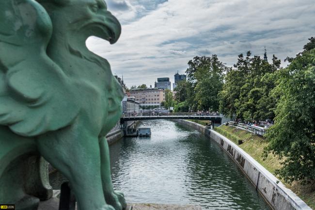 Sloveniens huvudstad