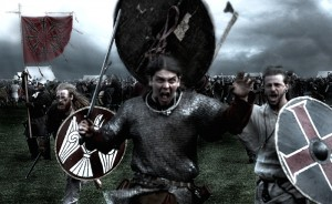 vikingryck