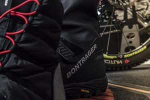 Bontrager Old Man Winter